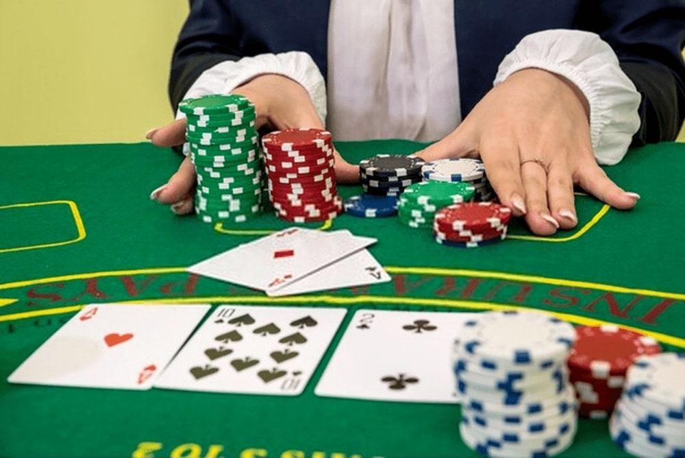Mẹo chơi Poker chỉ giành cho những cao thủ 3