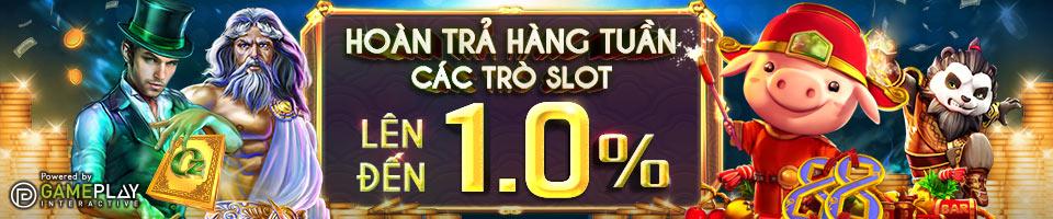 W88 hoan tra slot game 1%