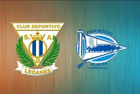 188Bet Soi Kèo bóng đá Leganes vs Alaves 0h30 ngày 1/3 (La Liga 2019/20)