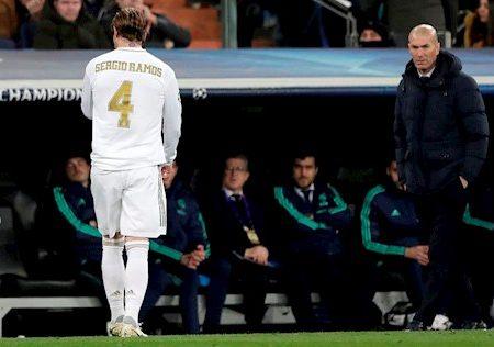 188Bet Soi Kèo Real Madrid vs Barca (3h ngày 2/3): Bernabeu vẫn hiếu khách?