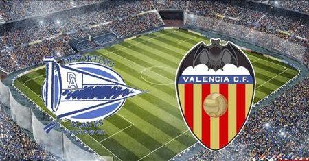 188Bet Soi Kèo bóng đá Alaves vs Valencia 3h00 ngày 7/3 (La Liga 2019/20)
