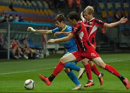 M88 Soi Kèo bóng đá Torpedo Zhodino vs Belshina Bobruisk 22h00 ngày 27/3 (VĐQG Belarus 2020)