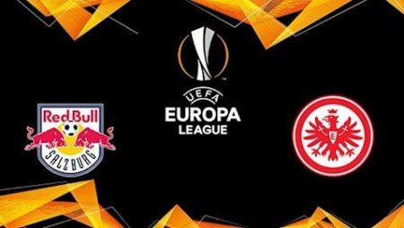 M88 Soi Kèo bóng đá Salzburg vs Frankfurt 0h00 ngày 29/2 (Europa League 2019/20)