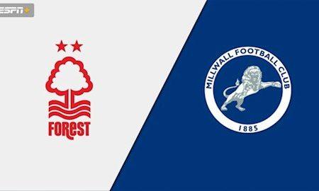 Fun88 Soi Kèo bóng đá Nottingham vs Millwall 2h45 ngày 7/3 (Hạng nhất Anh 2019/20)