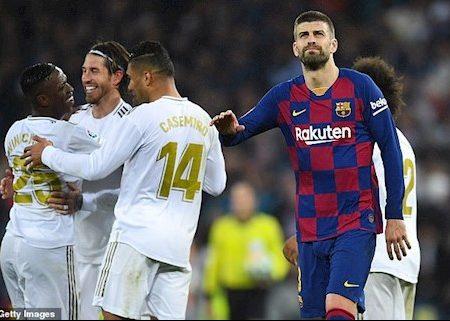 188Bet Soi Kèo Real Betis vs Real Madrid (3h ngày 9/3): Vẫn là nghịch lý?
