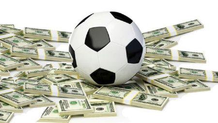 Sử dụng thuật gấp thếp trong cá độ bóng đá sao cho hiệu quả.