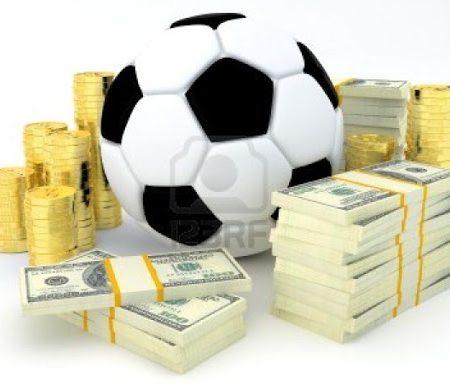 Sai lầm trong cá cược bóng đá online khiến bạn thua nhà cái
