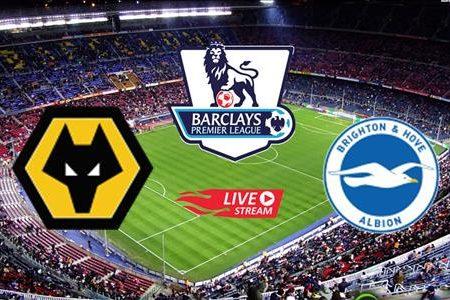 Fun88 Soi Kèo bóng đá Wolves vs Brighton 22h00 ngày 7/3 (Premier League 2019/20)