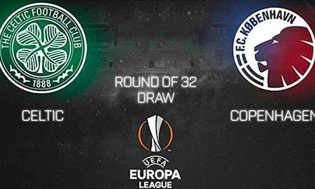 M88 Soi Kèo bóng đá Celtic vs Copenhagen 3h00 ngày 28/2 (Europa League 2019/20)