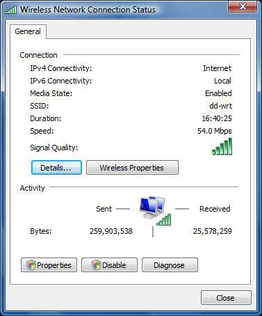 Cách Đổi DNS Trên Tất Cả Windown Để Vào Trang Cá Cược 3
