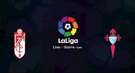 188Bet Soi Kèo bóng đá Granada vs Celta Vigo 3h00 ngày 1/3 (La Liga 2019/20)