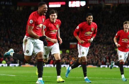 Fun88 Soi Kèo Man Utd vs Man City (23h30 ngày 8/3): Dưới điểm tựa Old Trafford
