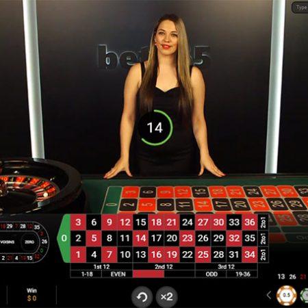 Giới thiệu trò chơi Roulette tại nhà cái W88