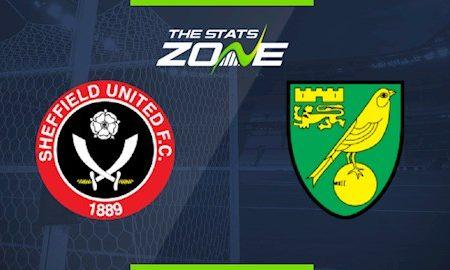 Fun88 Soi Kèo bóng đá Sheffield vs Norwich 22h00 ngày 7/3 (Premier League 2019/20)