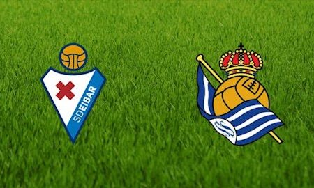 188Bet Soi Kèo bóng đá Eibar vs Sociedad 2h00 ngày 11/3 (La Liga 2019/20)