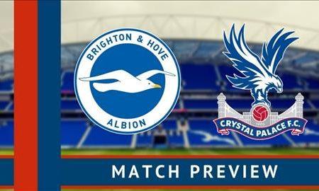 Fun88 Soi Kèo bóng đá Brighton vs Crystal Palace 19h30 ngày 29/2 (Premier League 2019/20)