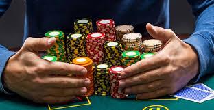 Bí quyết chơi Poker của dân chuyên nghiệp