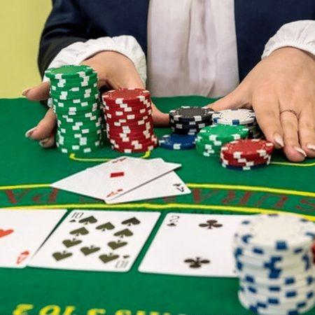 Mẹo chơi Poker chỉ giành cho những cao thủ