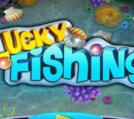 Hướng dẫn chơi trò Lucky fishing tại nhà cái Sbobet