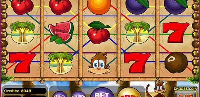 Slot game là gì? Thông tin cho những người mới bắt đầu chơi slot game 2