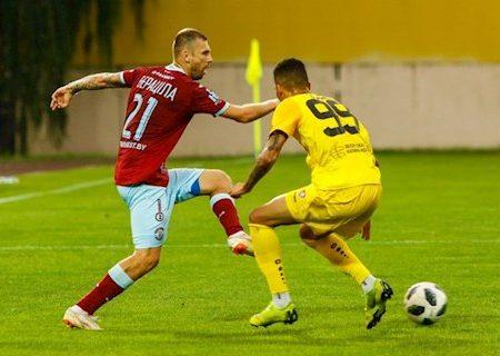 M88 Soi Kèo bóng đá Dinamo Brest vs Shakhtyor Soligorsk 23h30 ngày 8/4 (Cúp quốc gia Belarus 2020)