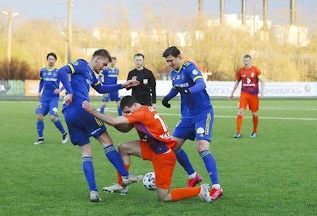 M88 Soi Kèo bóng đá Rukh Brest vs Energetik 0h00 ngày 28/3 (VĐQG Belarus 2020)