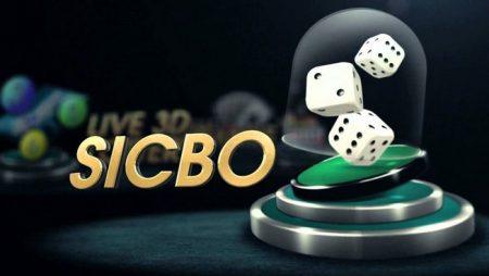 Luật chơi Sicbo và các kiểu cược phổ biến tại Nextbet