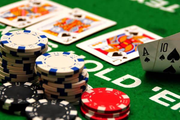 Mẹo chơi poker online luôn thắng tại bong88 2