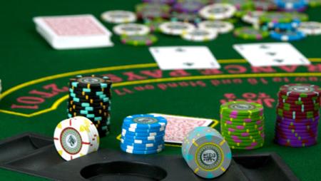 Mẹo chơi poker online luôn thắng tại bong88