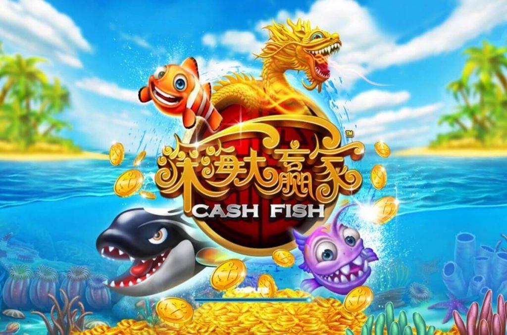 Bí quyết chơi Cash Fish của các cao thủ tại nhà cái Fun88 1