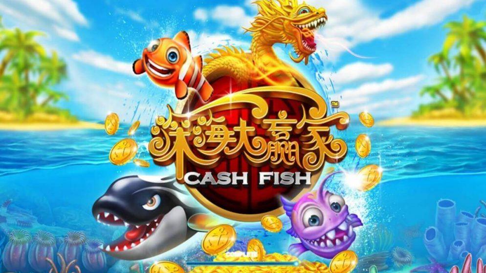 Bí quyết chơi Cash Fish của các cao thủ tại nhà cái Fun88