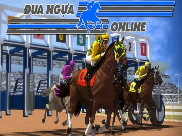 Kinh nghiệm chơi đưa ngựa trực tuyến của cao thủ chia sẻ