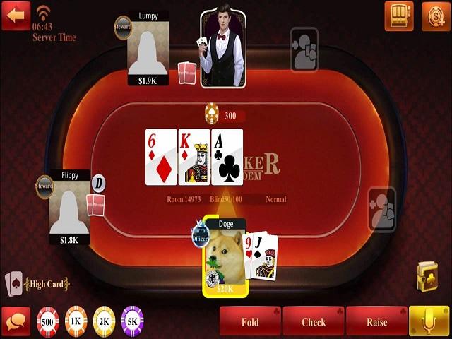 Cao thủ Poker bật mí bí quyết thành công trên bàn cược 2