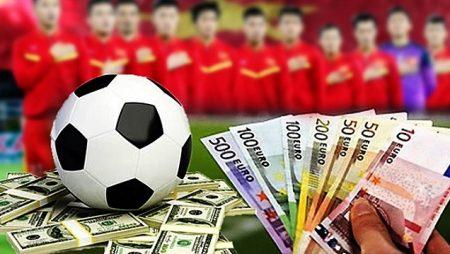 Kinh nghiệm cược bóng đá cần biết tại nhà cái Fun88