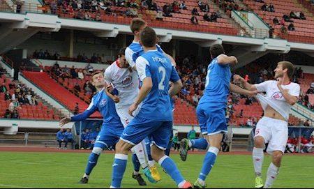M88 Soi Kèo bóng đá Vitebsk vs Slavia Mozyr 20h00 ngày 3/5 (VĐQG Belarus 2020)