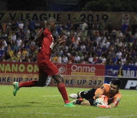 M88 Soi Kèo bóng đá Khánh Hòa vs Viettel 17h00 ngày 25/5 (Cúp quốc gia 2020)