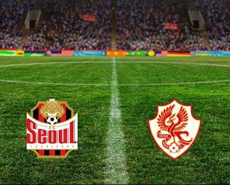 M88 Soi Kèo bóng đá Seoul vs Gwangju 17h00 ngày 17/5 (VĐQG Hàn Quốc 2020)