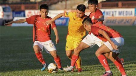 M88 Soi Kèo bóng đá Phố Hiến vs Thanh Hóa 17h00 ngày 25/5 (Cúp quốc gia 2020)