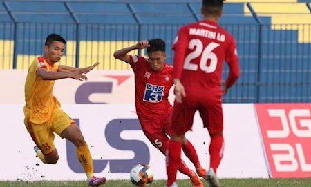 M88 Soi Kèo bóng đá Đồng Tháp vs Hải Phòng 15h30 ngày 25/5 (Cúp quốc gia Việt Nam 2020)