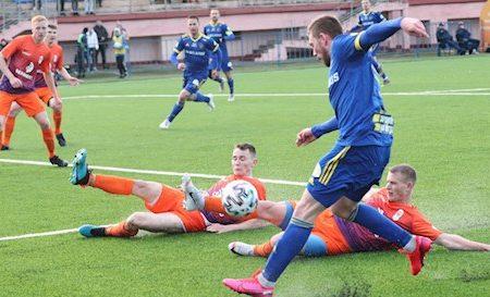 M88 Soi Kèo bóng đá Slutsk vs Energetik-BGU 21h00 ngày 8/5 (VĐQG Belarus 2020)