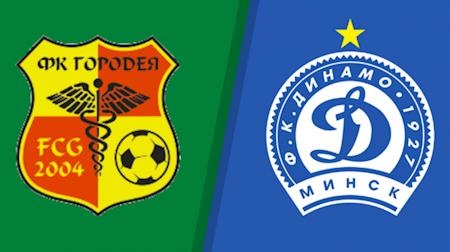 M88 Soi Kèo bóng đá Gorodeya vs Minsk 23h00 ngày 8/5 (VĐQG Belarus 2020)