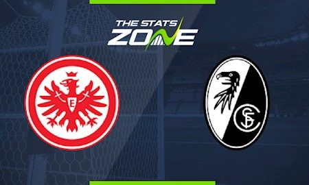 M88 Soi Kèo bóng đá Frankfurt vs Freiburg 1h30 ngày 27/5 (Bundesliga 2019/20)