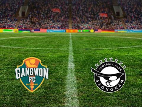 M88 Soi Kèo bóng đá Gangwon vs Seongnam 14h30 ngày 23/5 (VĐQG Hàn Quốc 2020)