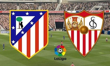 188Bet Soi Kèo bóng đá Atletico Madrid vs Sevilla 22h00 ngày 7/3 (La Liga 2019/20)