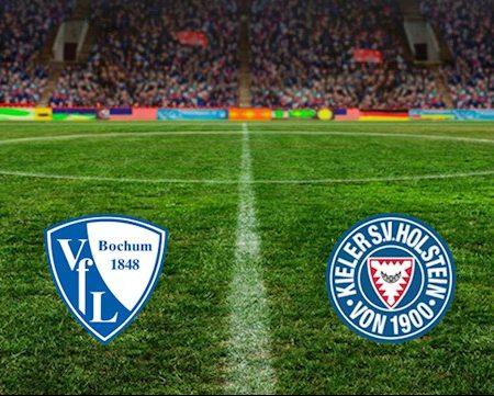 M88 Soi Kèo bóng đá Bochum vs Holstein Kiel 23h30 ngày 27/5 (Hạng 2 Đức 2019/20)