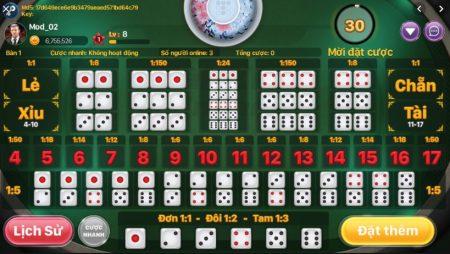 Bí kíp chơi tài xỉu luôn thắng tại M88