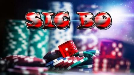 3 chiến thuật kinh điển của trò chơi Sicbo