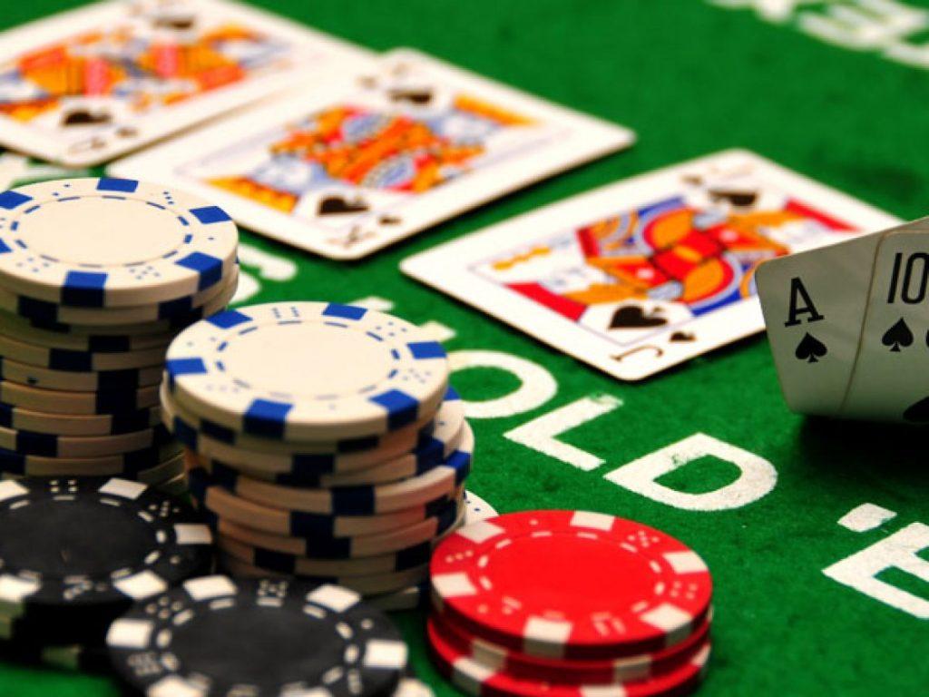 Mẹo chơi Poker hiệu quả khiến đối thủ quy hàng tại M88 2
