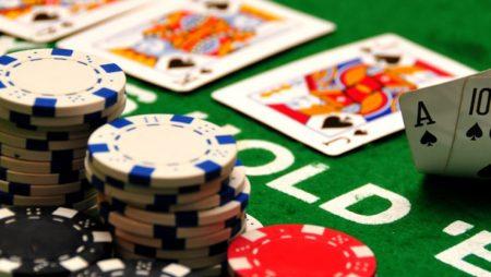 Mẹo chơi Poker hiệu quả khiến đối thủ quy hàng tại M88