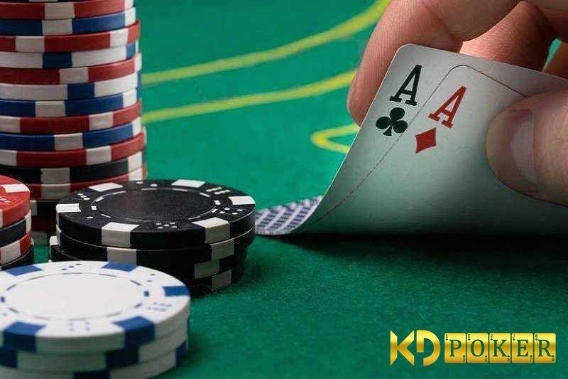 Mẹo chơi Poker online luôn thắng tại Nextbet 1
